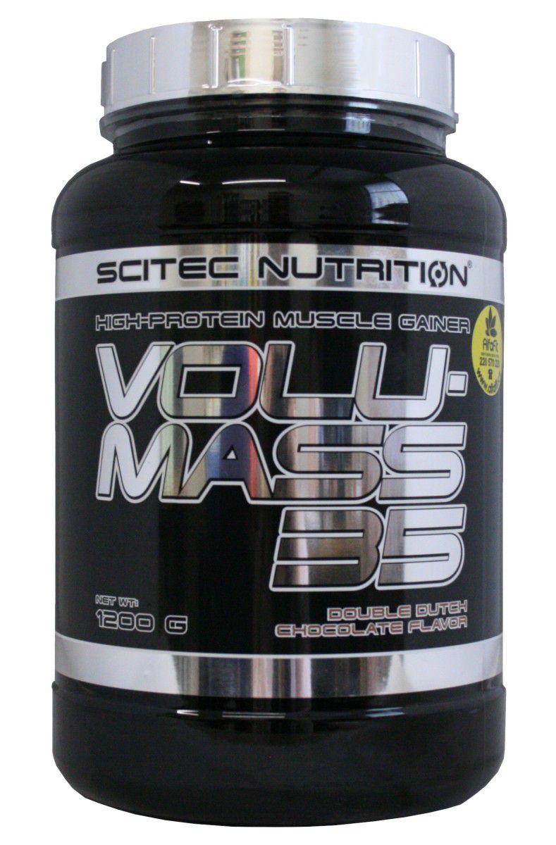 Scitec Volumass 35 - 1200 g