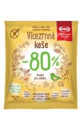 Semix Vícezrnná kaše – 80 % cukru65 g