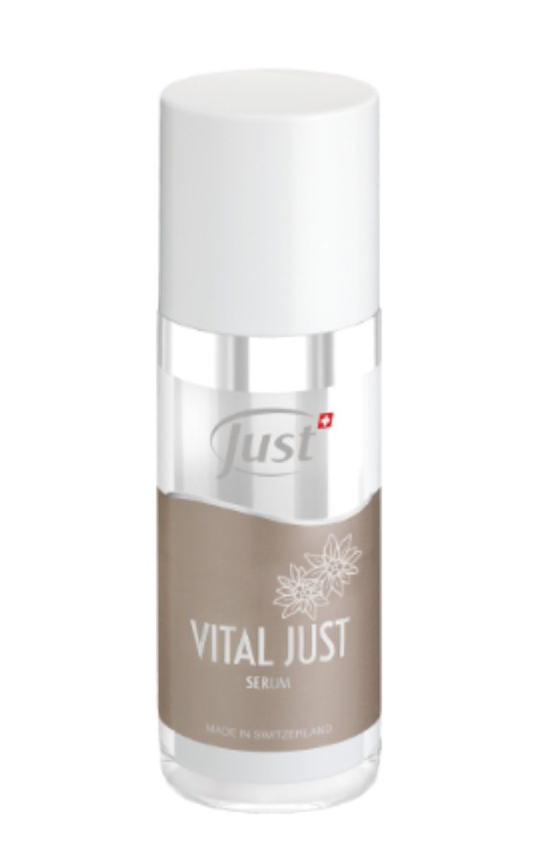 Vital JUST Sérum Protěž alpská 30 ml
