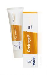 Weleda Arnika gel 25 g