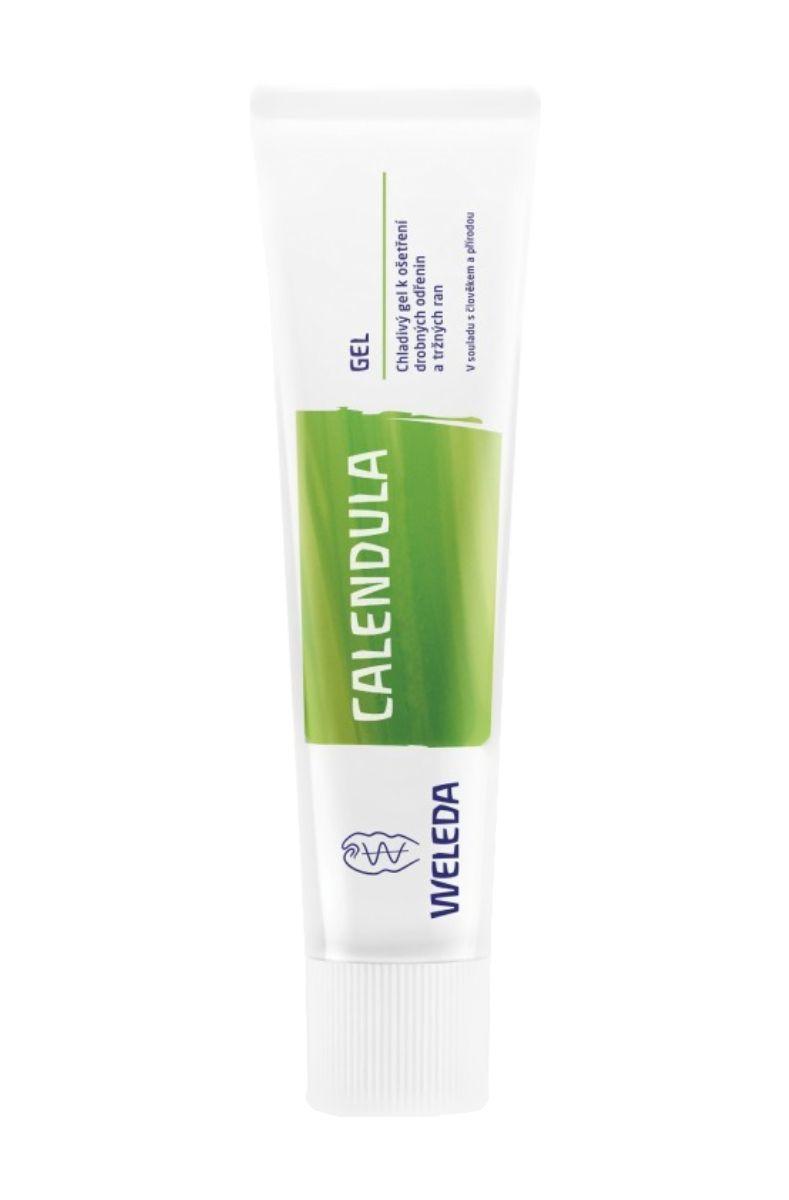 Weleda Calendula gel 25 g
