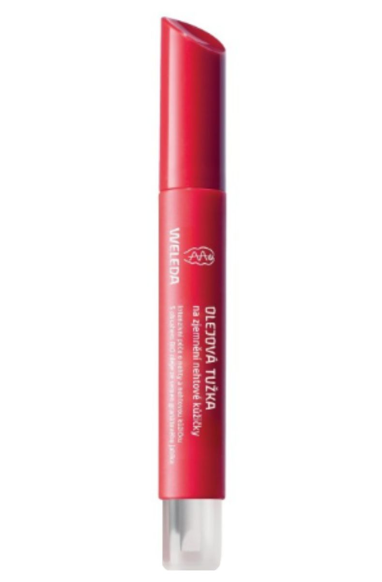 Weleda Olejová tužka na zjemnění nehtové kůžičky 3 ml