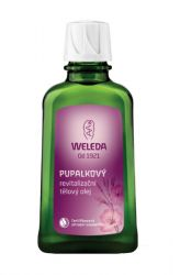 Weleda Evening Primrose Age Revitalising Body Oil 100 ml