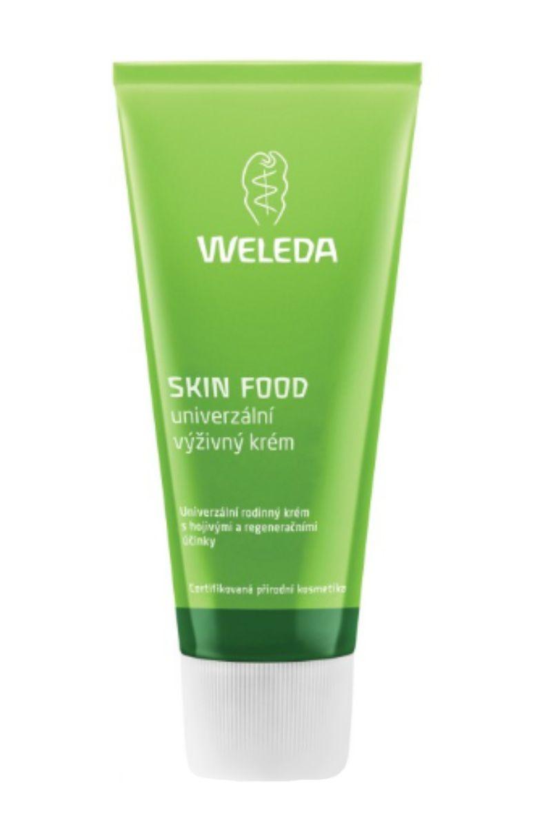 Weleda Skin food (Univerzální výživný krém) 75 ml