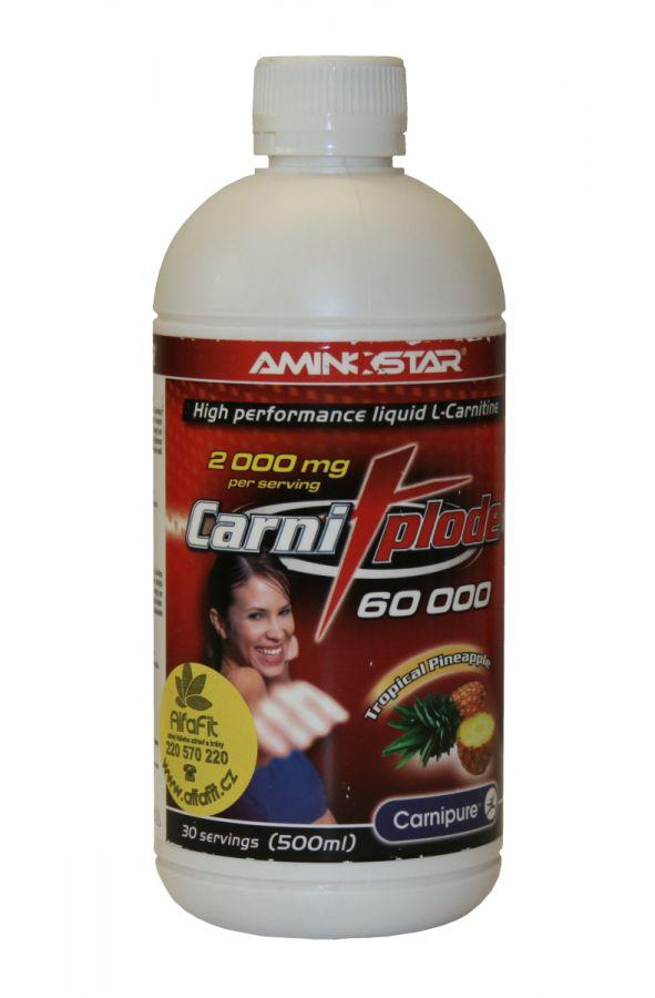 AMINOSTAR Carni Xplode 60000