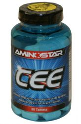 Aminostar Creatine Ethyl Ester (CEE) 90 tablets