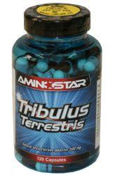 Aminostar Tribulus Terrestris 120 kapslí