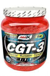 Amix CGT–3 – 500 kapslí