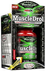 Amix MuscleCore MuscleDrol 60 capsules