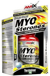Amix MyoSterones 90 Kapseln