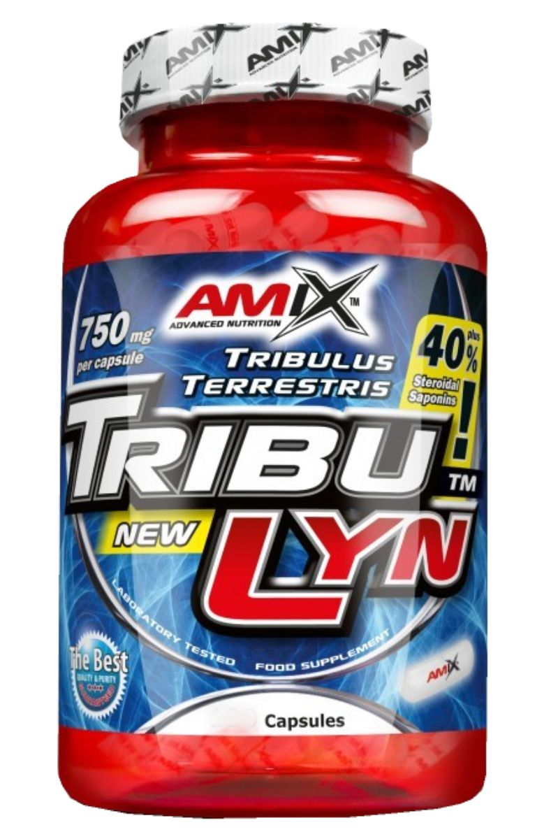 Amix TribuLyn 220 kapslí