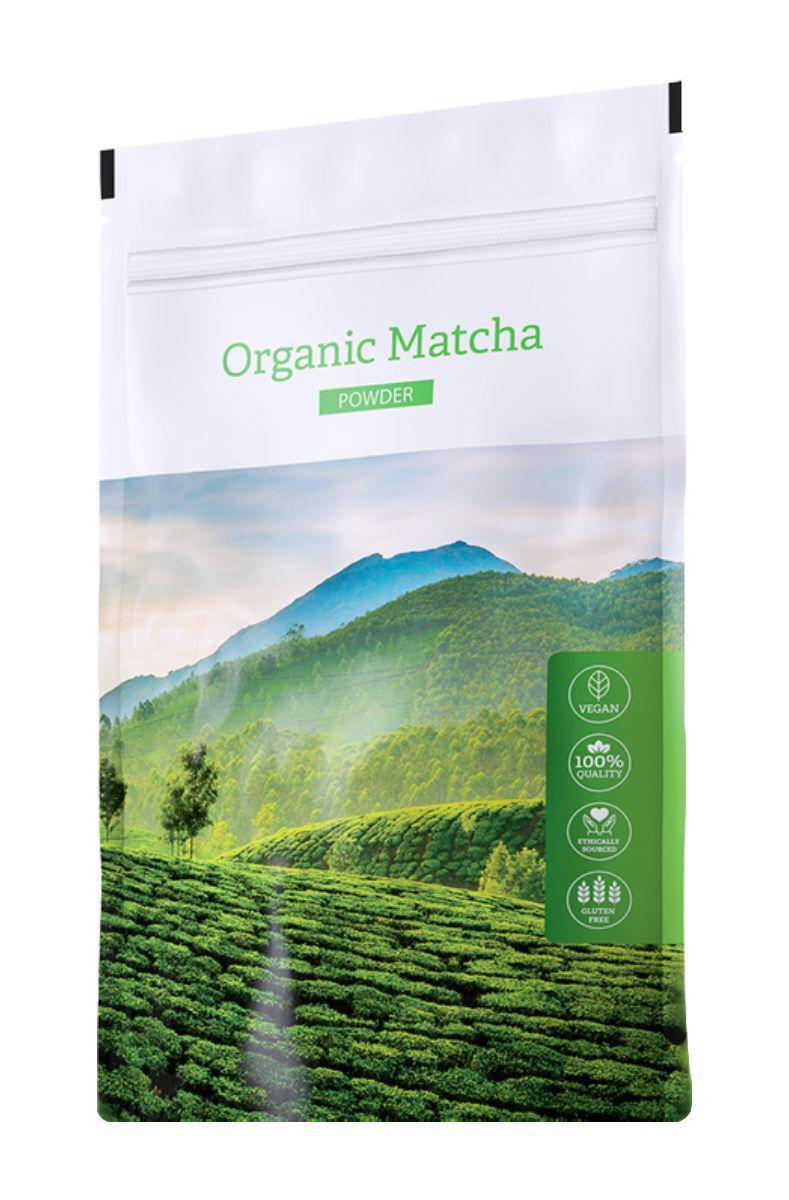 Energy Matcha Powder 50 g