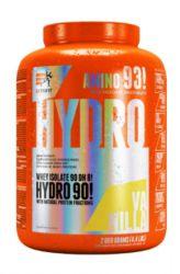 Extrifit Hydro Isolate 90 - 2000 g - příchuť vanilka