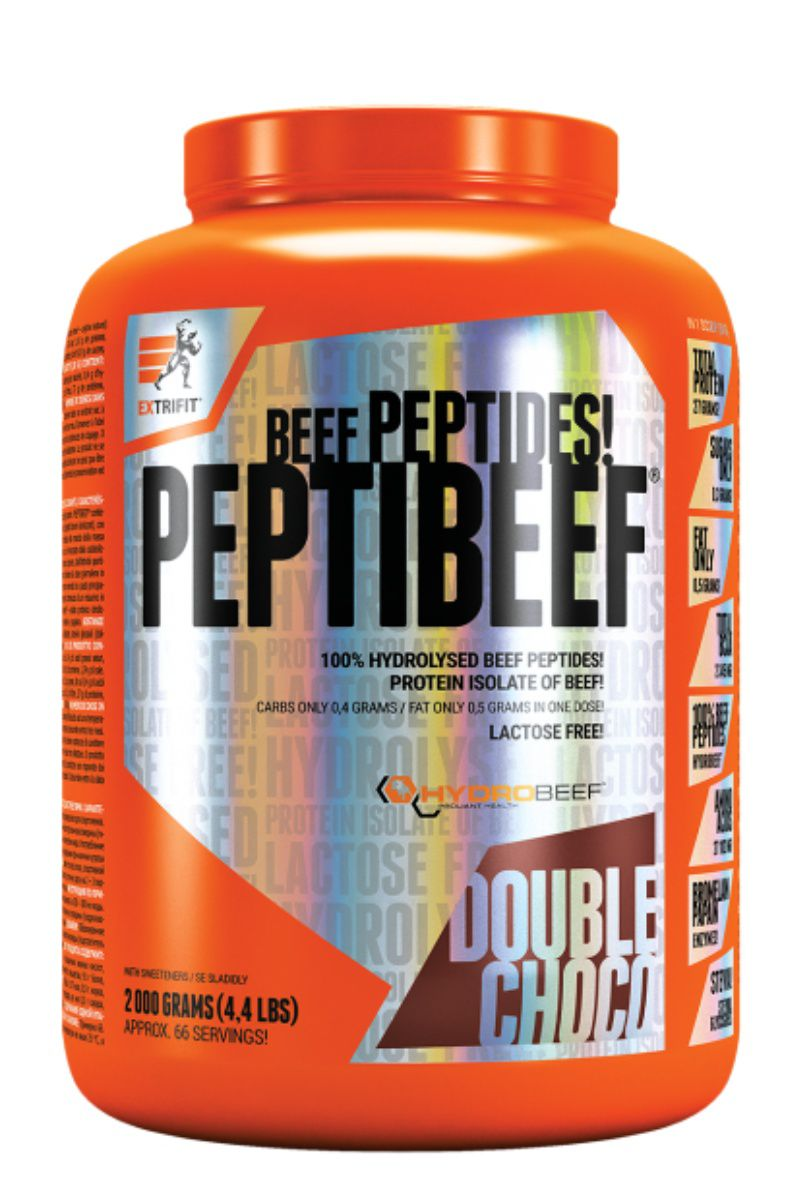 Extrifit PeptiBeef 2200 g