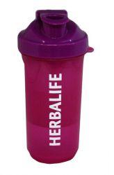 Herbalife Shaker neonový