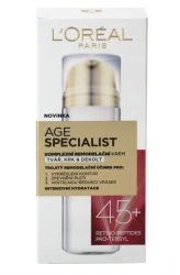 L'Oréal Age Specialist Komplexe Remodeling Creme 45+ – 50 ml