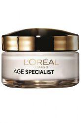 L'Oréal Paris Age Specialist denní krém 65+ proti vráskám 50 ml krém