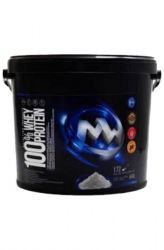 MAXXWIN 100% Whey Protein 6000 g + doprava ZDARMA