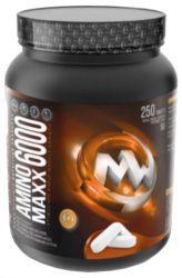 MAXXWIN Amino Maxx 6000 – 250 Tabletten