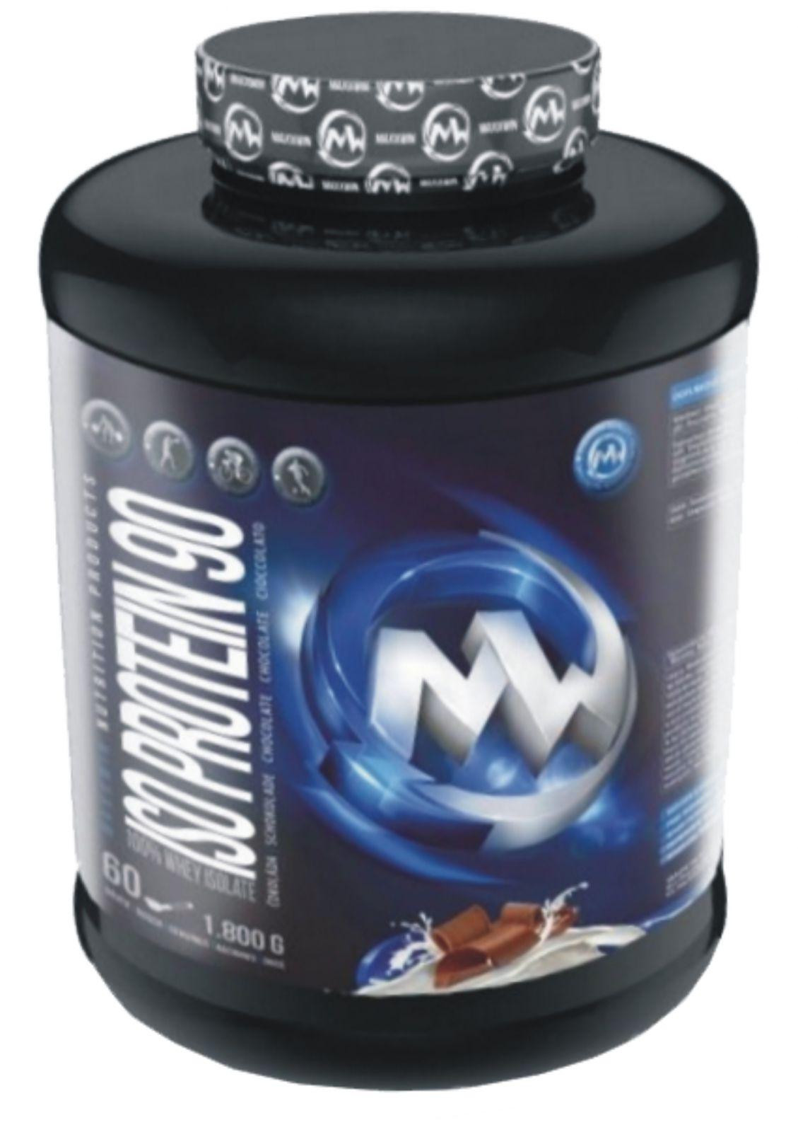 Maxxwin ISO Protein 90 - 1800 g