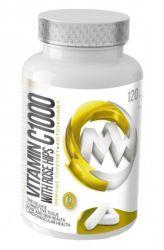 MAXXWIN VITAMIN C 1000 – 120 Tabletten