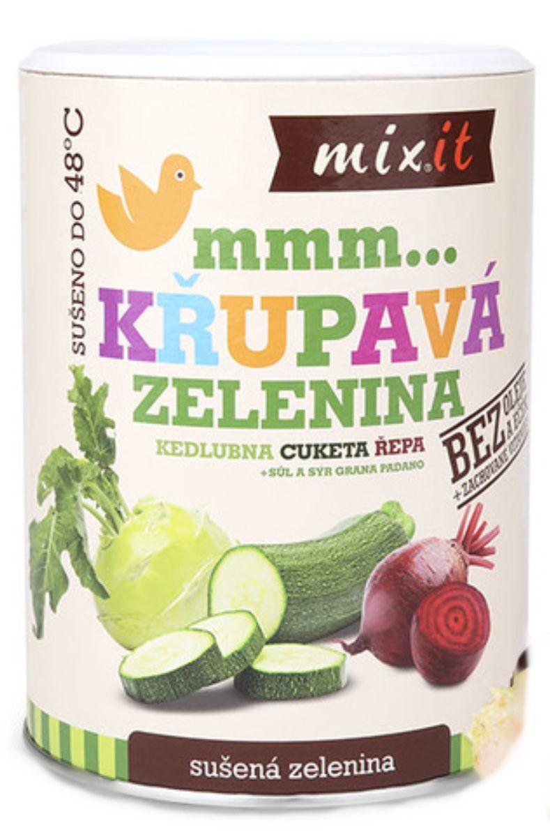 Mixit Křupavá zelenina 50 g