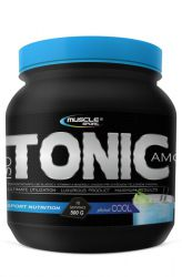 Musclesport Isotonic 500 g - cool