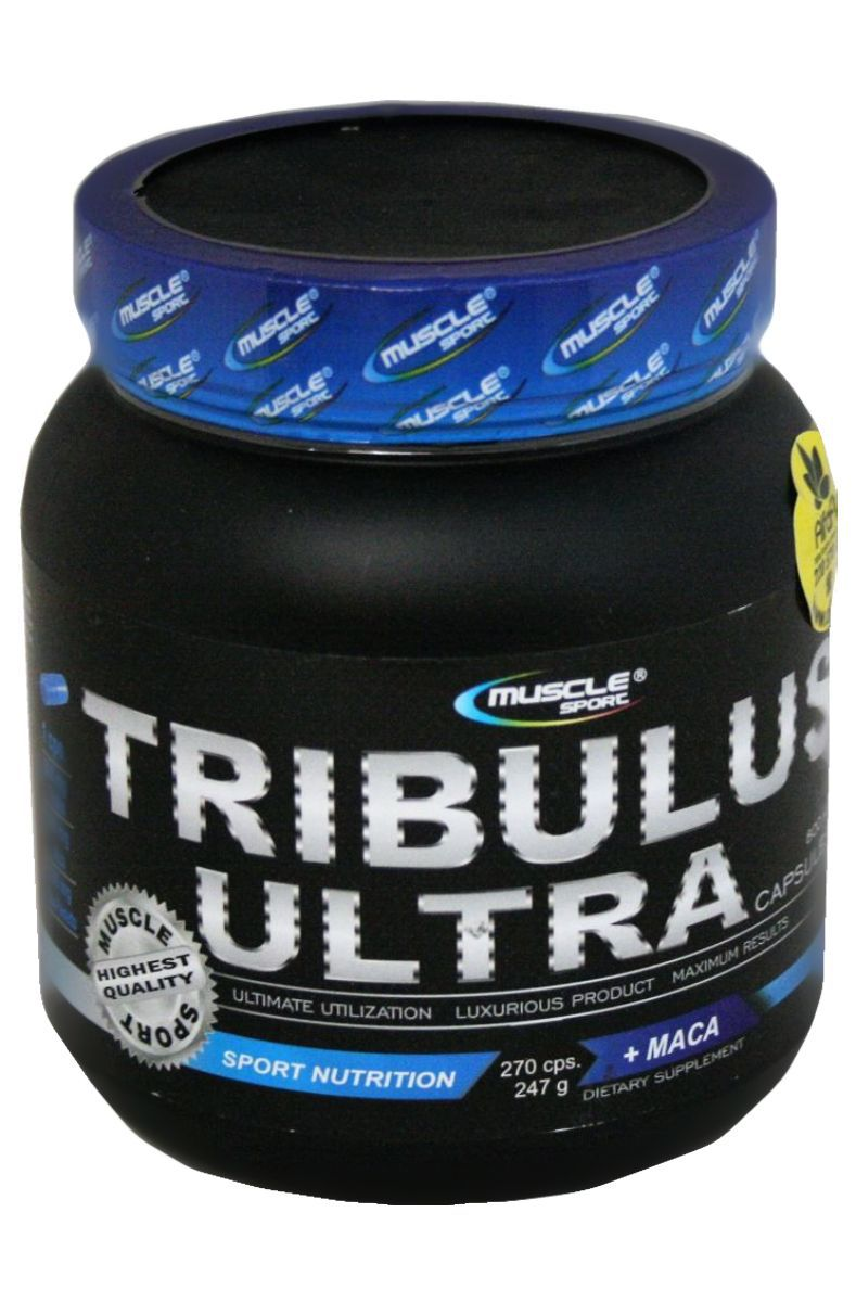 Muscle Sport Tribulus Ultra 270 tablet
