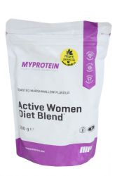 MyProtein Active Women Diet Blend 500 g