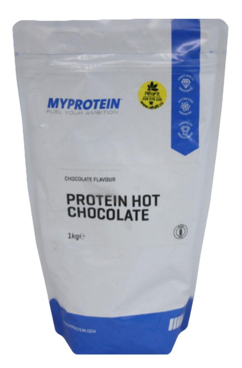 MyProtein Protein Hot chocolate 1000 g