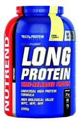 Nutrend LONG PROTEIN 1000 g
