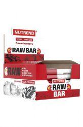 Nutrend RAW Bar 20 x 50 g