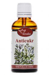 Serafin Anticukr ─ Tinktura ze směsi pupenů rostlin 50 ml