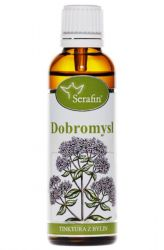 Serafin oregano ─ Tincture of herbs 50 ml