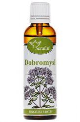 Serafin Dobromysl ─ Tinktura z bylin 50 ml