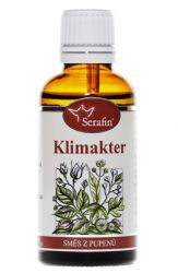 Serafin climacteric ─ Tincture from a mixture of buds 50 ml