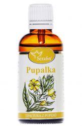 Serafin Pupalka dvouletá ─ Tinktura z pupenů rostliny 50 ml
