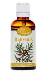 Serafin Rakytník ─ Tinktura z pupenů rostliny 50 ml