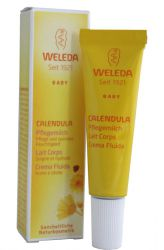 Weleda Marigold Skin Care -Lotion 10 ml