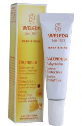 Weleda Calendula cream infant 10 ml