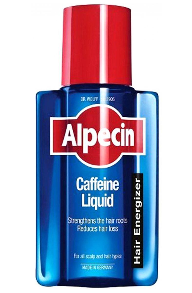 Alpecin Coffein Liquid Hair Energizer 200 ml