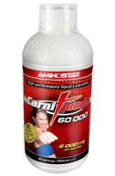 Aminostar Carni Xplode 60000 ─ 500 ml
