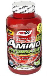Amix Amino Hydro 32 ─ 250 tablet
