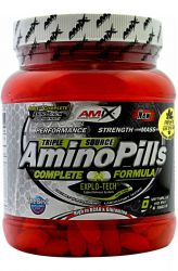 Amix Amino Pills 660 tablets