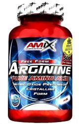 Amix Arginine 360 capsules