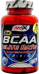 Amix BCAA Elite Rate 120 capsules