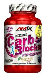 Amix Carb Blocker 90 kapslí