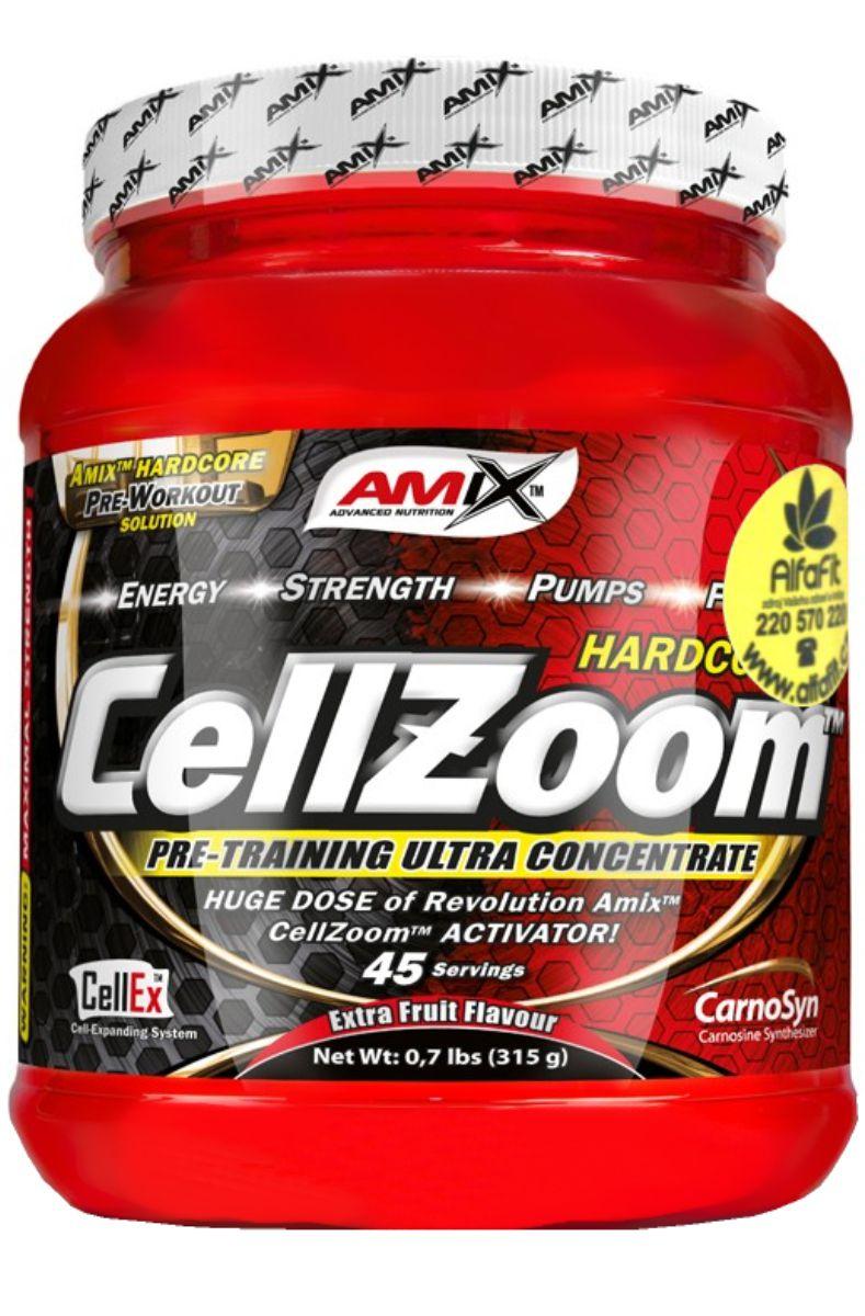 Amix CellZoom Hardcore Activator 315 g