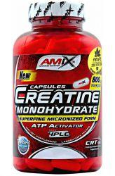 Amix Creatine Monohydrate 500 kapslí