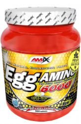 Amix Egg Amino 6000 ─ 900 tablet